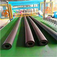 安徽省DN108橡塑发泡保温管一立方价格