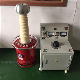 充氣式試驗變壓器介紹