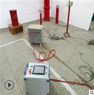 变频串联谐振检测装置