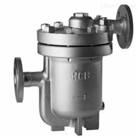 轩诚  DT315-L倒置桶式蒸汽疏水阀  浮球式蒸汽疏水阀