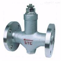 轩诚  TD16热动力圆盘式疏水阀  Y型过滤器