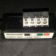 LI99-1001氟莱Flowline插入式液位控制器LI99-1001