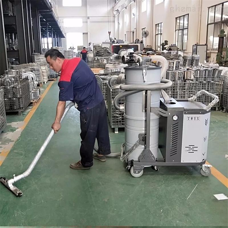 SH3000 3KW工业移动吸尘器
