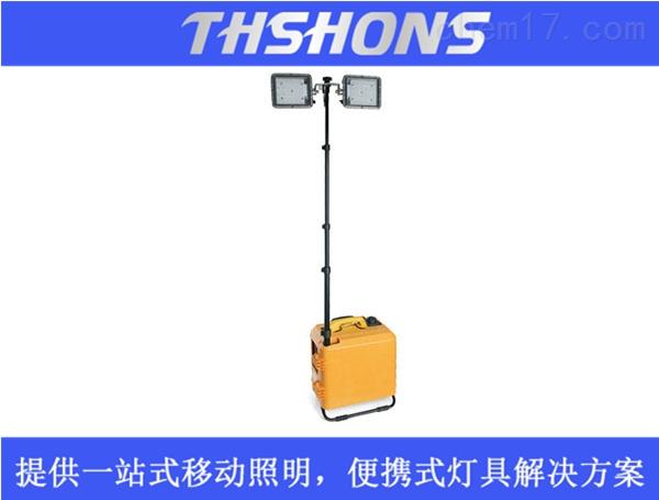 正辉sfw3001便携式升降工作灯