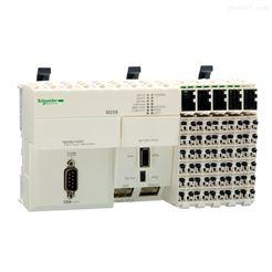 TM258LF42DT施耐德42点24V直流TM258控制器