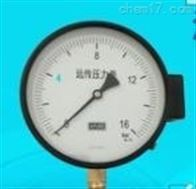 YTZ -150电阻远传压力表