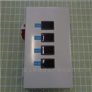 在线数显激光粉尘检测仪测量PM2.5 PM10 TSP