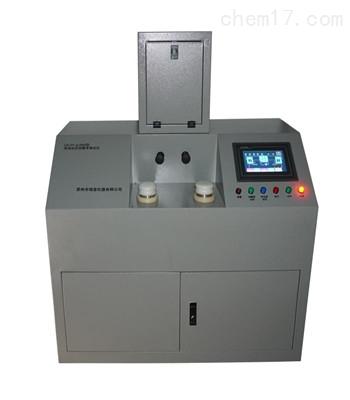 瑞普仪器—RQXJ-100油污样筒清洗机中山