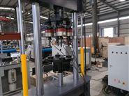油气弹簧疲劳试验机