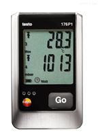 testo 176 P1德国德图TESTO温湿度及压力记录仪