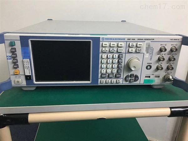 R&S信号发生器维修