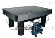 气垫自平衡隔振光学平台
