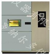 不锈钢数显交变制冷高低温试验箱仪器