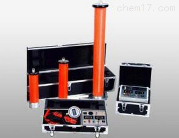 ZGF-2000/600KV/2mA便攜式直流高壓發生器
