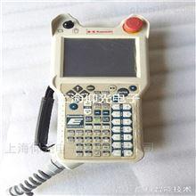 全系列川崎机器人示教器 50817-0099L05维修