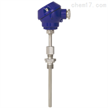TR10-D德国威卡WIKA螺纹式热电阻温度计