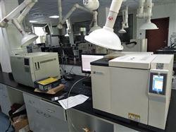 第三方检测非甲烷总烃分析仪