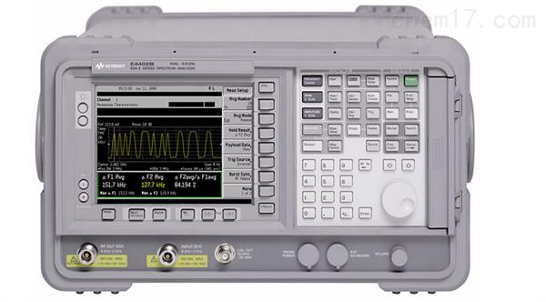 安捷伦E4402B频谱分析仪维修