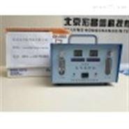 QC-2B 双气路大气采样器(0.1-1.2 L/min)