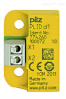 774260德国皮尔兹PILZ继电器