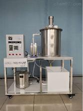 不锈钢垃圾厌氧堆肥发酵实验装置