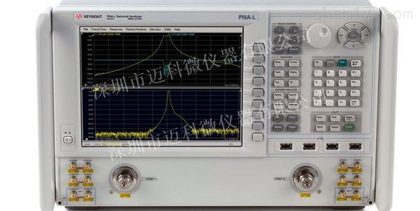 安捷伦N5234A维修网络分析仪