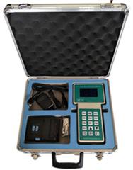 JCF-3H激光可吸入粉尘连续测试仪