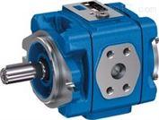 PGH-3X德国力士乐REXROTH内啮合齿轮泵