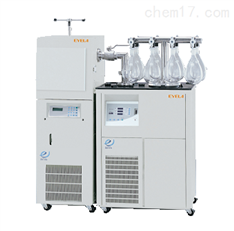 多用途凍干機-80℃ 3升 FDU-2110