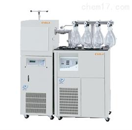 多用途冻干机-80℃ 3升 FDU-2110