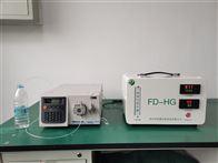 FD-WG实验室高压水蒸气发生器
