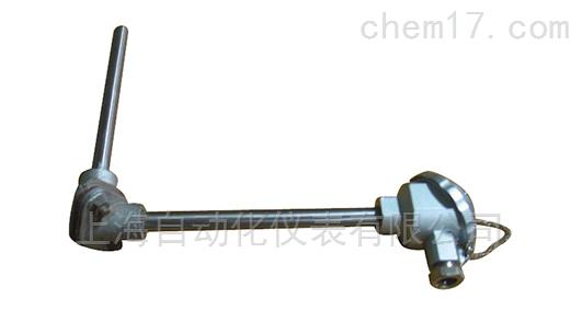 WRN-532直角弯头热电偶