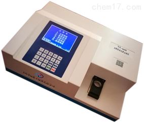 能谱测量荧光分析仪