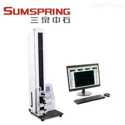 XLW(PC)-500N塑料薄膜拉伸强度试验机
