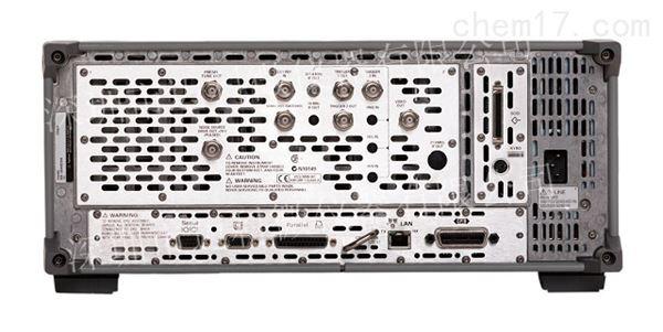 维修安捷伦E4443A频谱分析仪