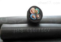 JHS-3*2.5防水橡套电缆价格