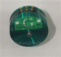 CPP-35 2K/CPP-35 5K绿测器midori CPP-35 10K电位器Φ4mm轴