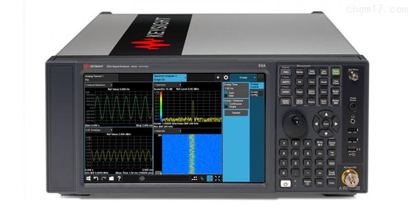 维修安捷伦N9010B频谱分析仪