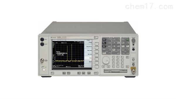 维修安捷伦E4447A频谱分析仪