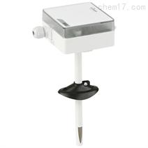德国威卡WIKA监测相对湿度和温度风管传感器