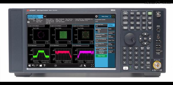 维修Agilent安捷伦N9020B频谱分析仪