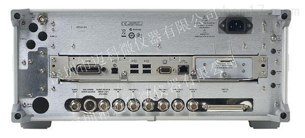 维修Agilent安捷伦N9030A频谱分析仪