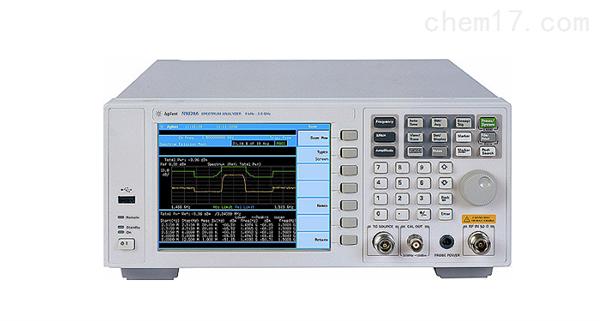 维修安捷伦N9320A频谱分析仪