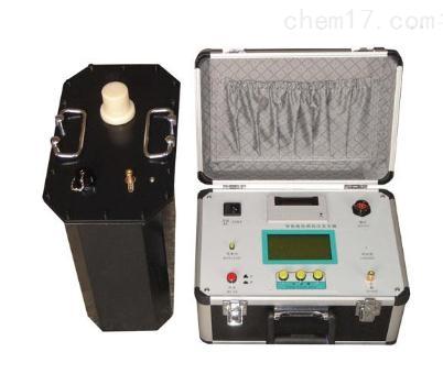 40KV/1.1μF 智能超低频电缆耐压测试仪