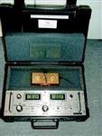 磁粉探伤机电流检测表