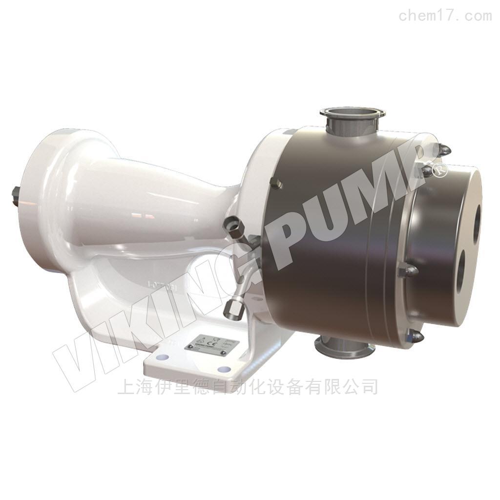 美国威肯VIKING齿轮泵液体生产线