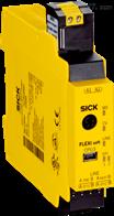 FX3-CPU320002德国施克SICK安全控制器