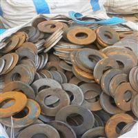 法兰毛坯聊城钢板冲压法兰毛坯生产厂家