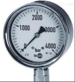 普通压力表 Y-100