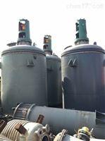 2拆除回收二手不锈钢反应釜